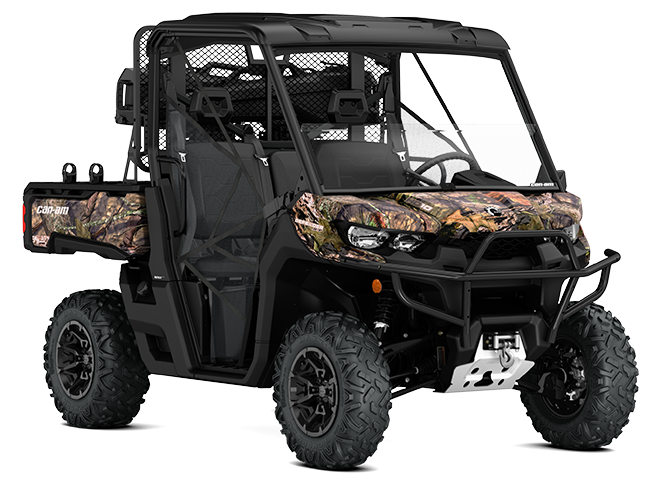 Defender Mossy Oak Hunting Brp Automobile Paquin